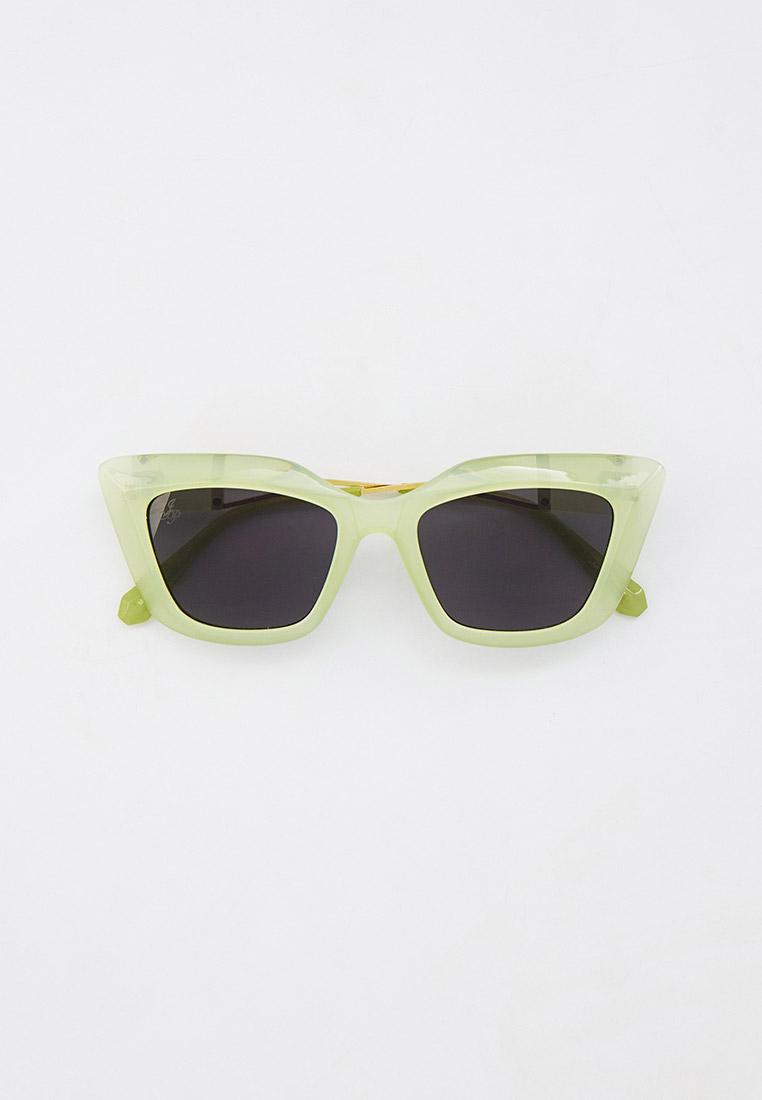 Женские солнцезащитные очки Jeepers Peepers JP18478
