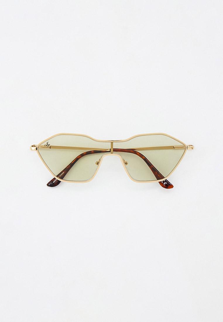 Женские солнцезащитные очки Jeepers Peepers JP18487