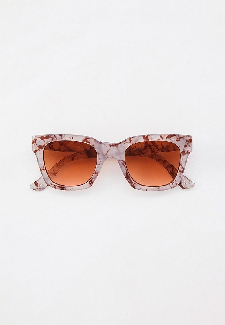 Женские солнцезащитные очки Jeepers Peepers Очки солнцезащитные Jeepers Peepers