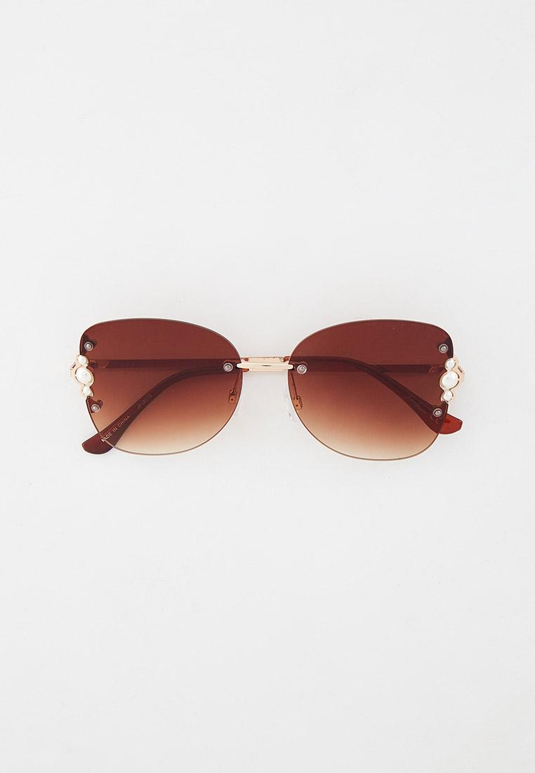 Женские солнцезащитные очки Jeepers Peepers JP18518