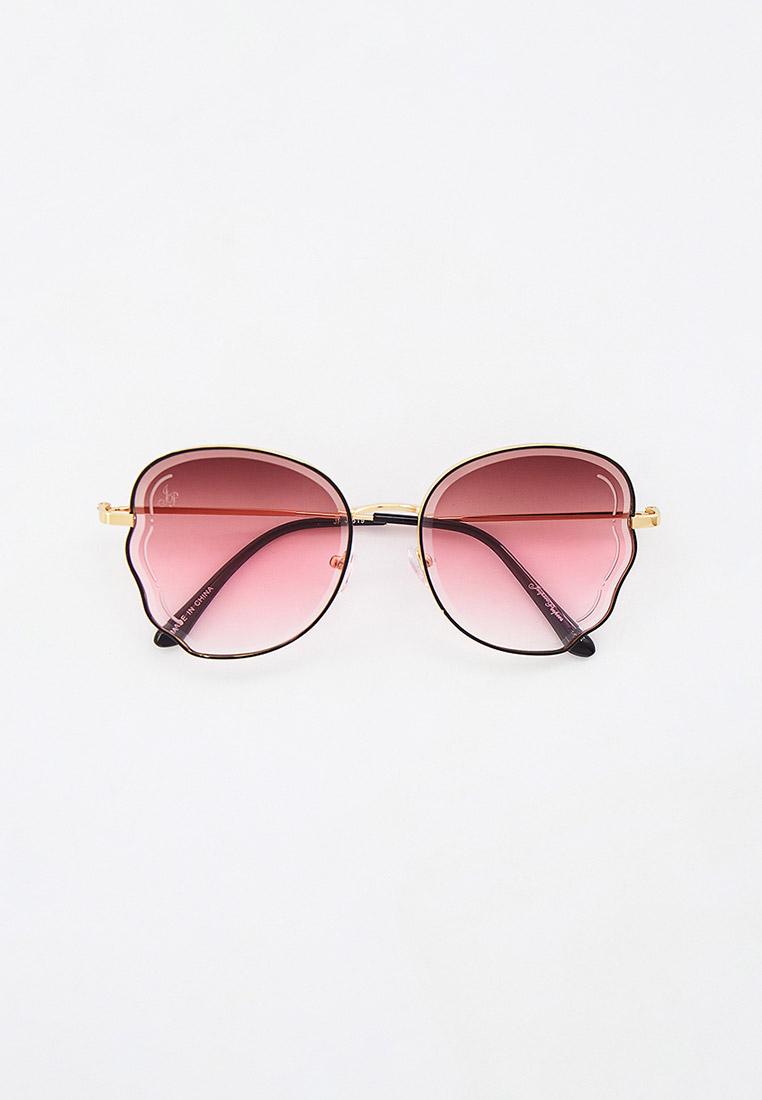 Женские солнцезащитные очки Jeepers Peepers JP18519