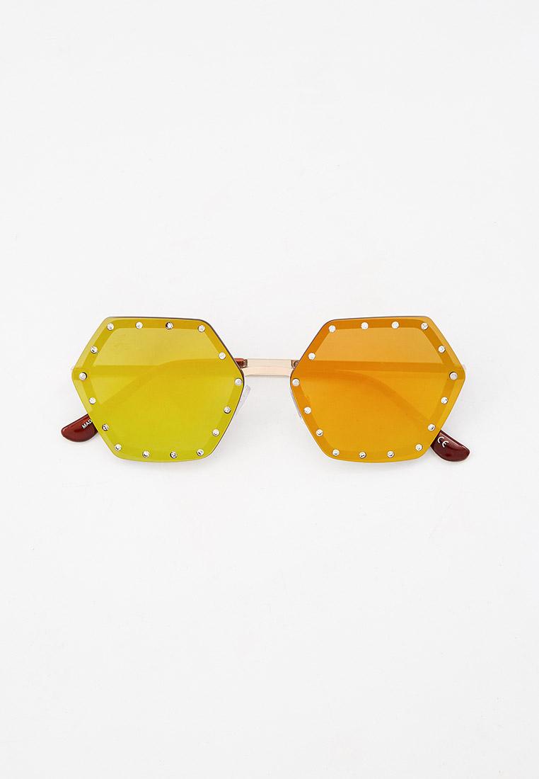 Женские солнцезащитные очки Jeepers Peepers JP18532