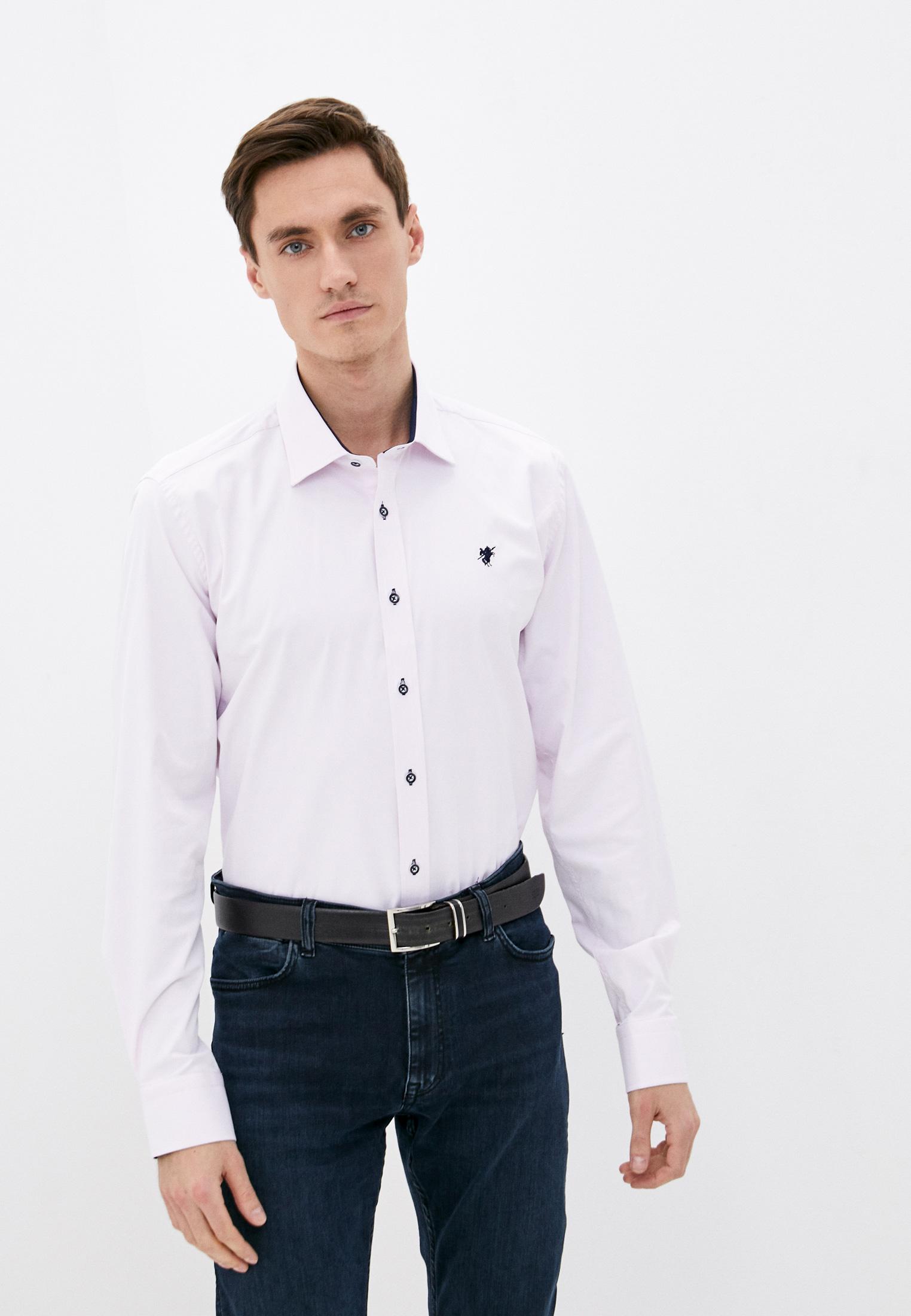 Рубашка с длинным рукавом Denim Culture B7902010P