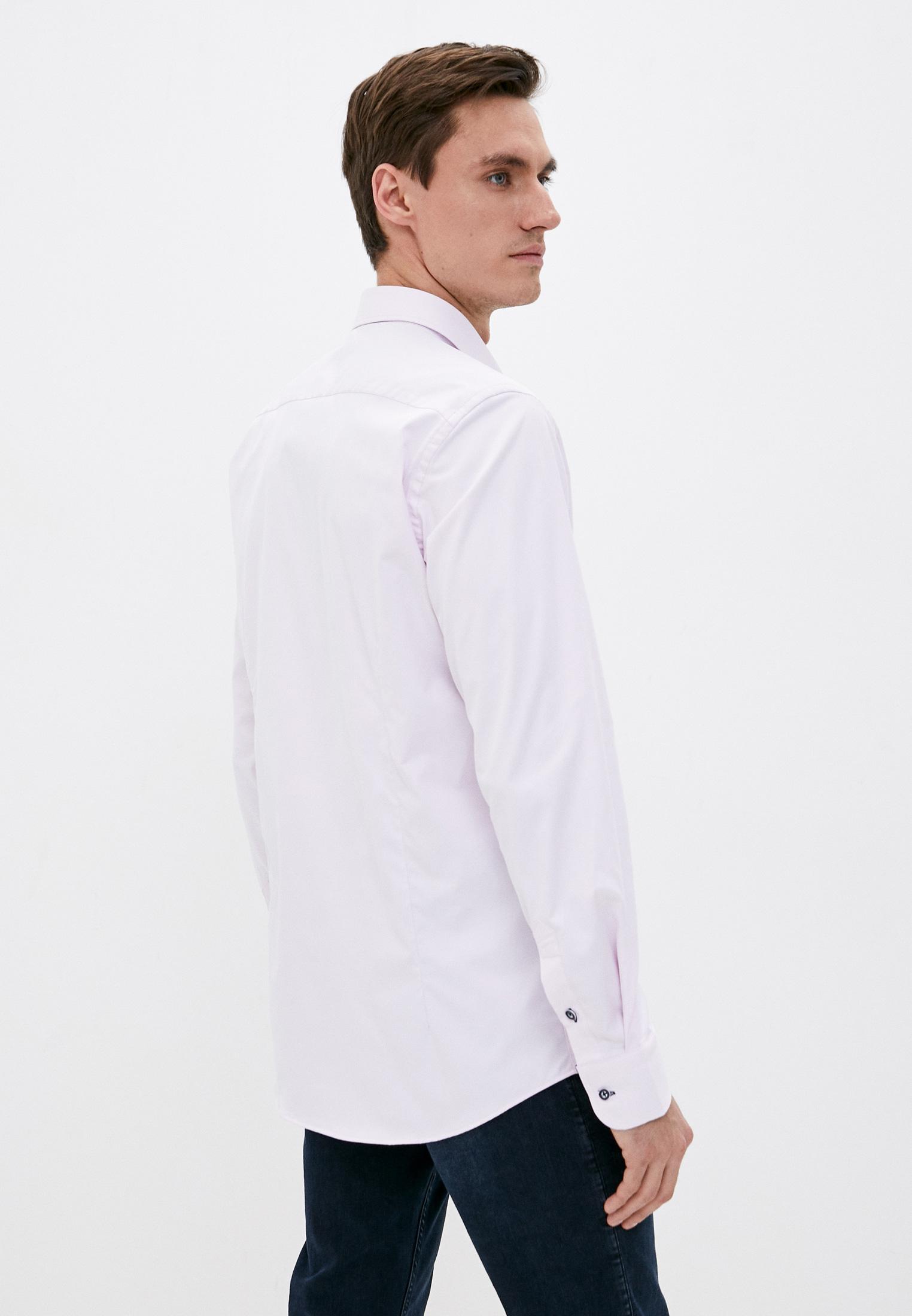 Рубашка с длинным рукавом Denim Culture B7902010P: изображение 3