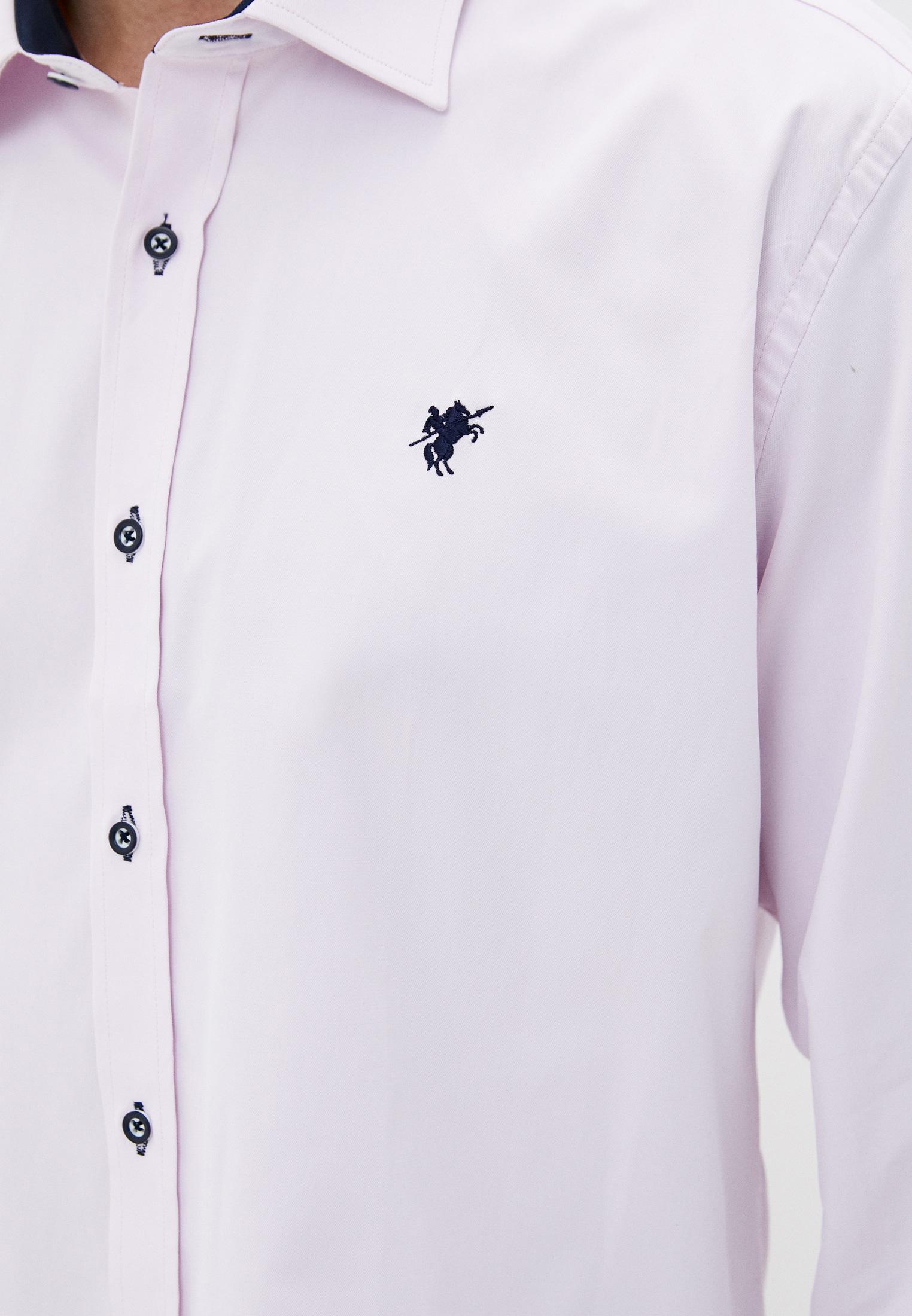 Рубашка с длинным рукавом Denim Culture B7902010P: изображение 4