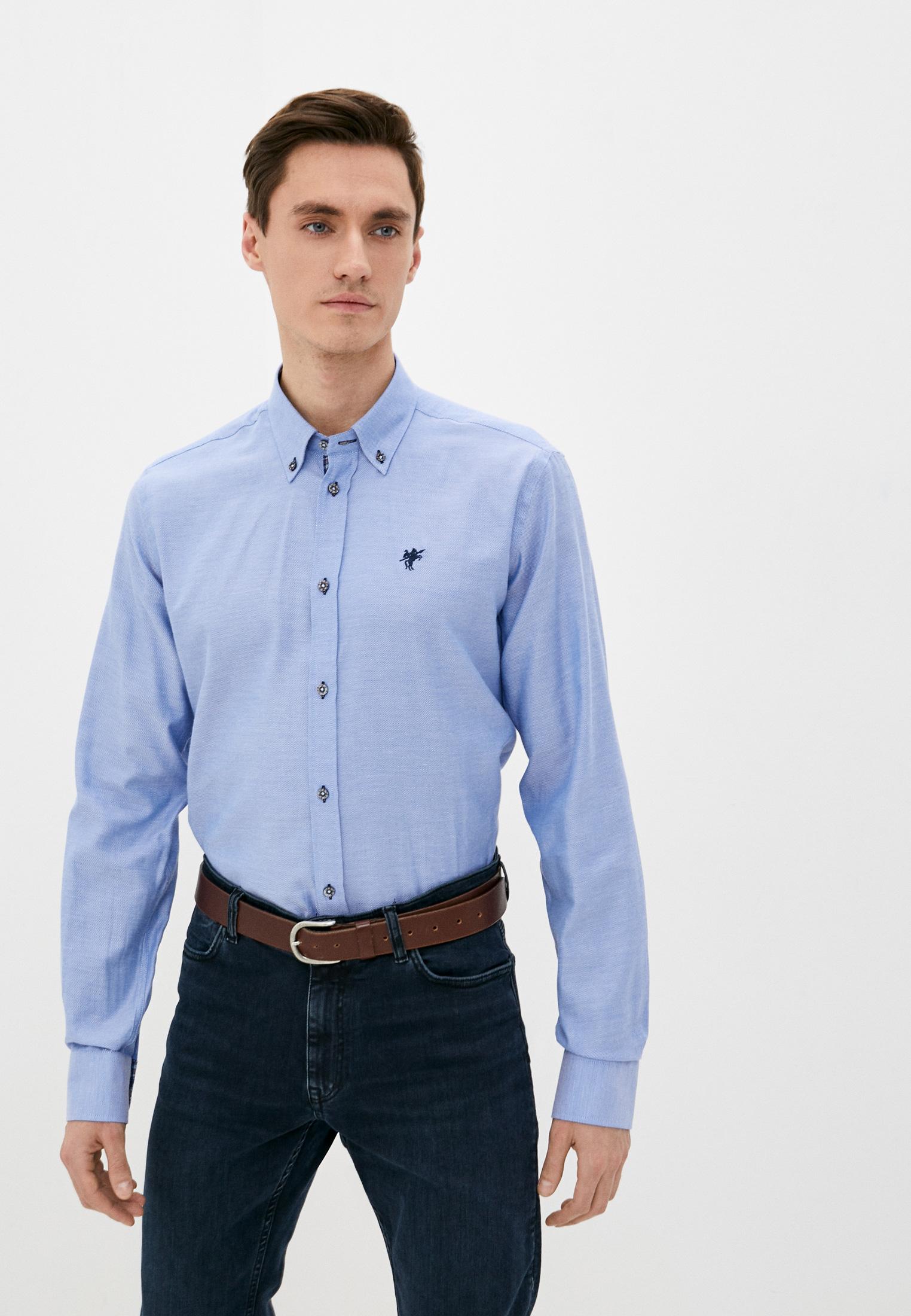 Рубашка с длинным рукавом Denim Culture B7908003B