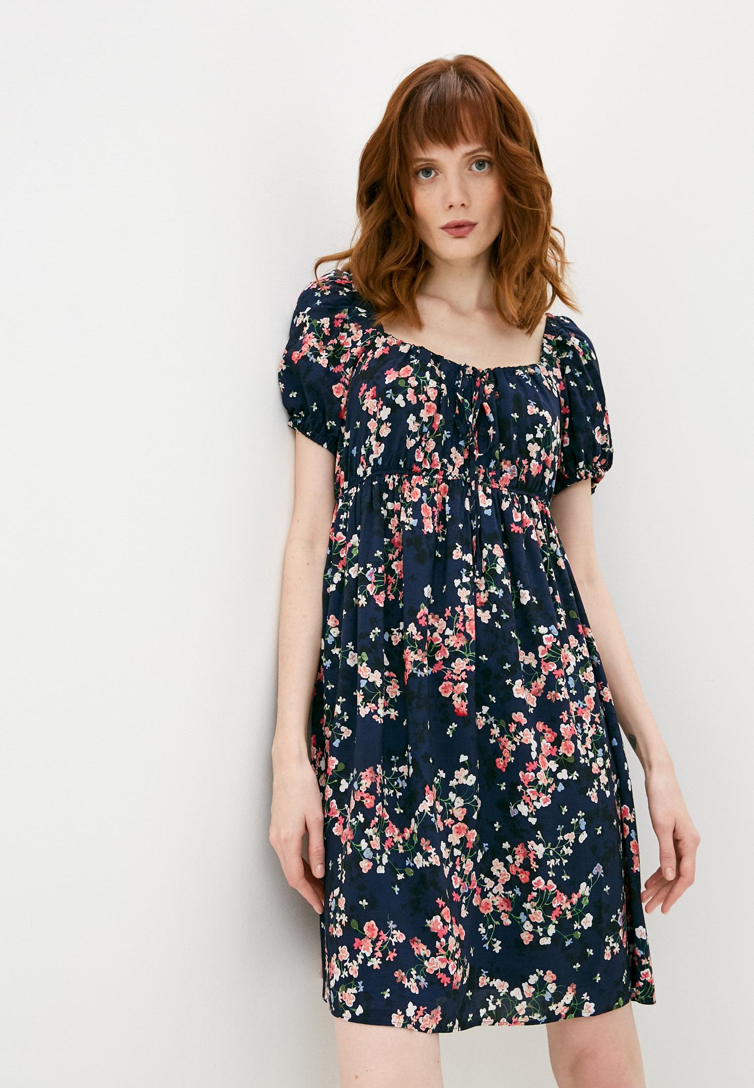 Повседневное платье Pietro Brunelli Milano AG0454: изображение 1