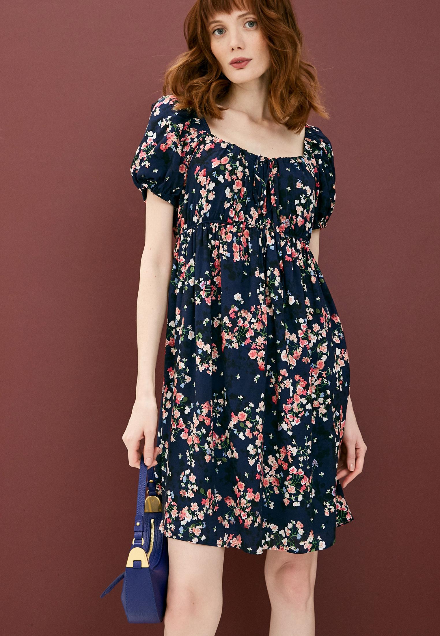 Повседневное платье Pietro Brunelli Milano AG0454: изображение 2