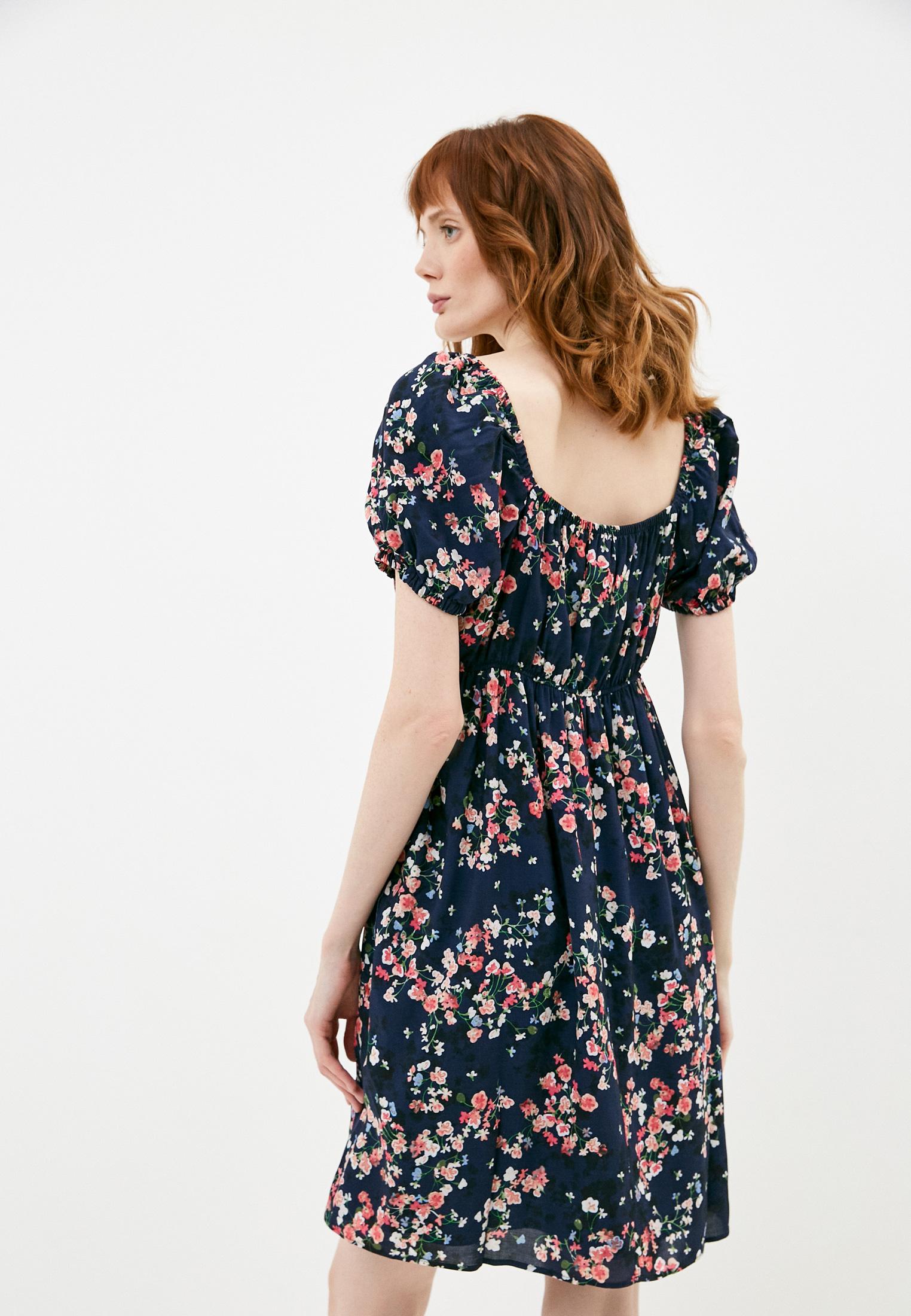 Повседневное платье Pietro Brunelli Milano AG0454: изображение 4
