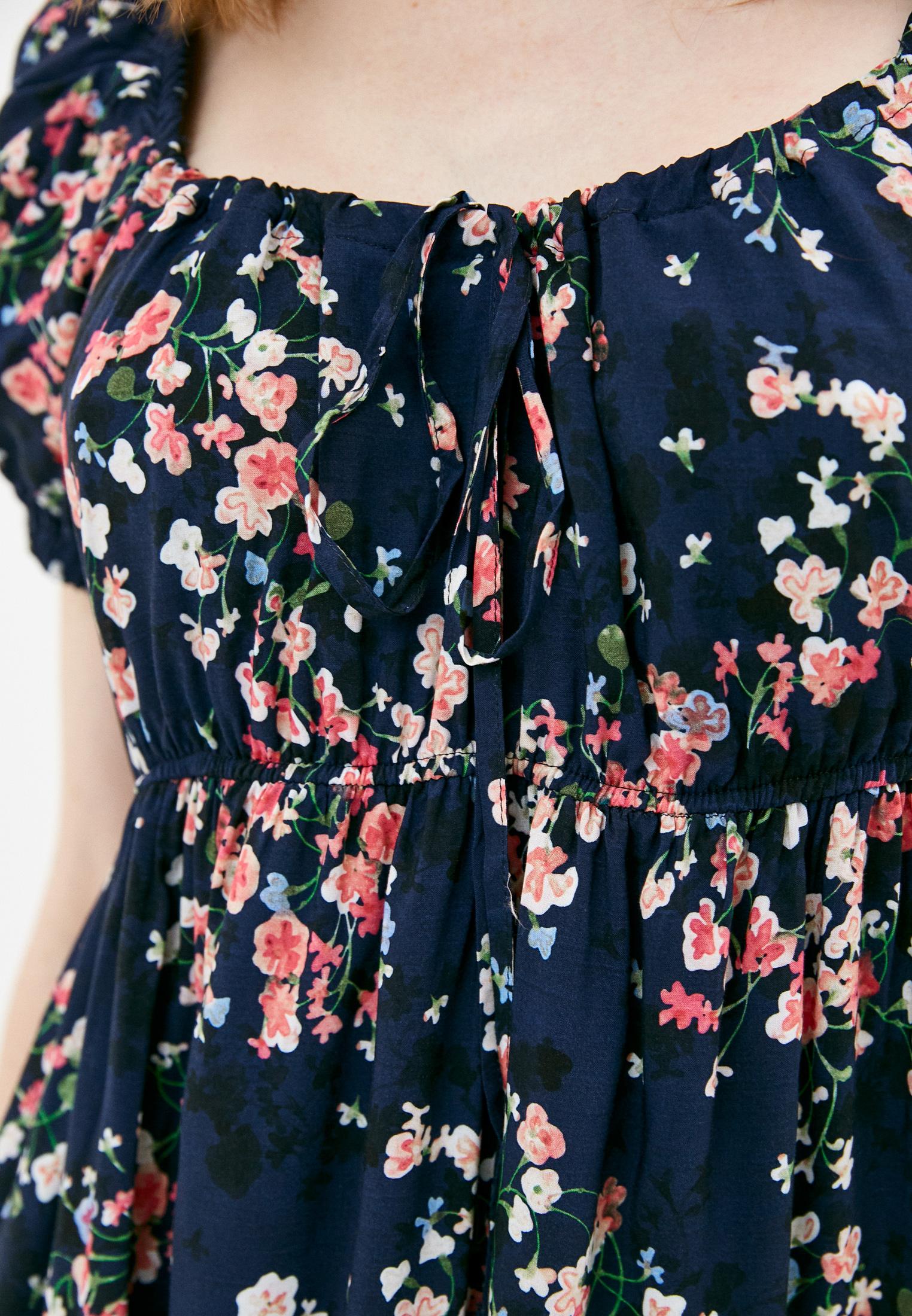 Повседневное платье Pietro Brunelli Milano AG0454: изображение 5