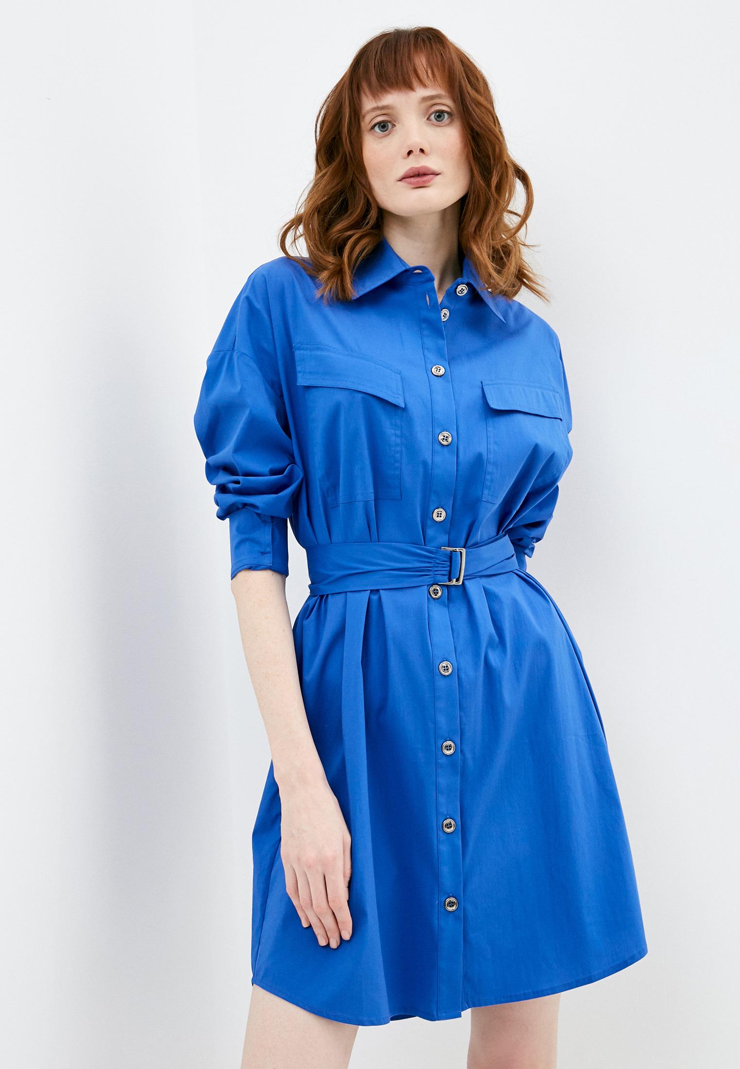 Платье Pietro Brunelli Milano AM0073