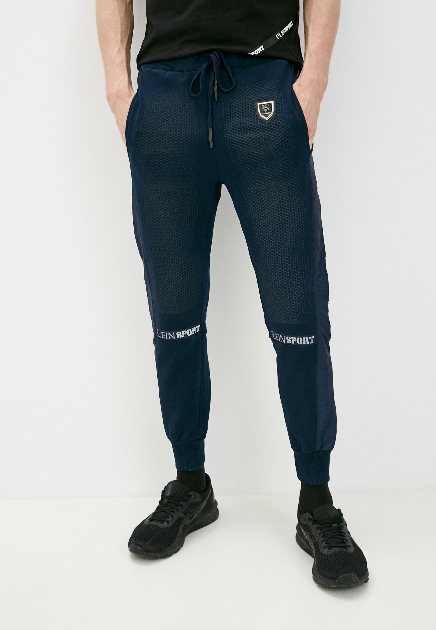 Мужские спортивные брюки Plein Sport A17CMJT0333SJO001N