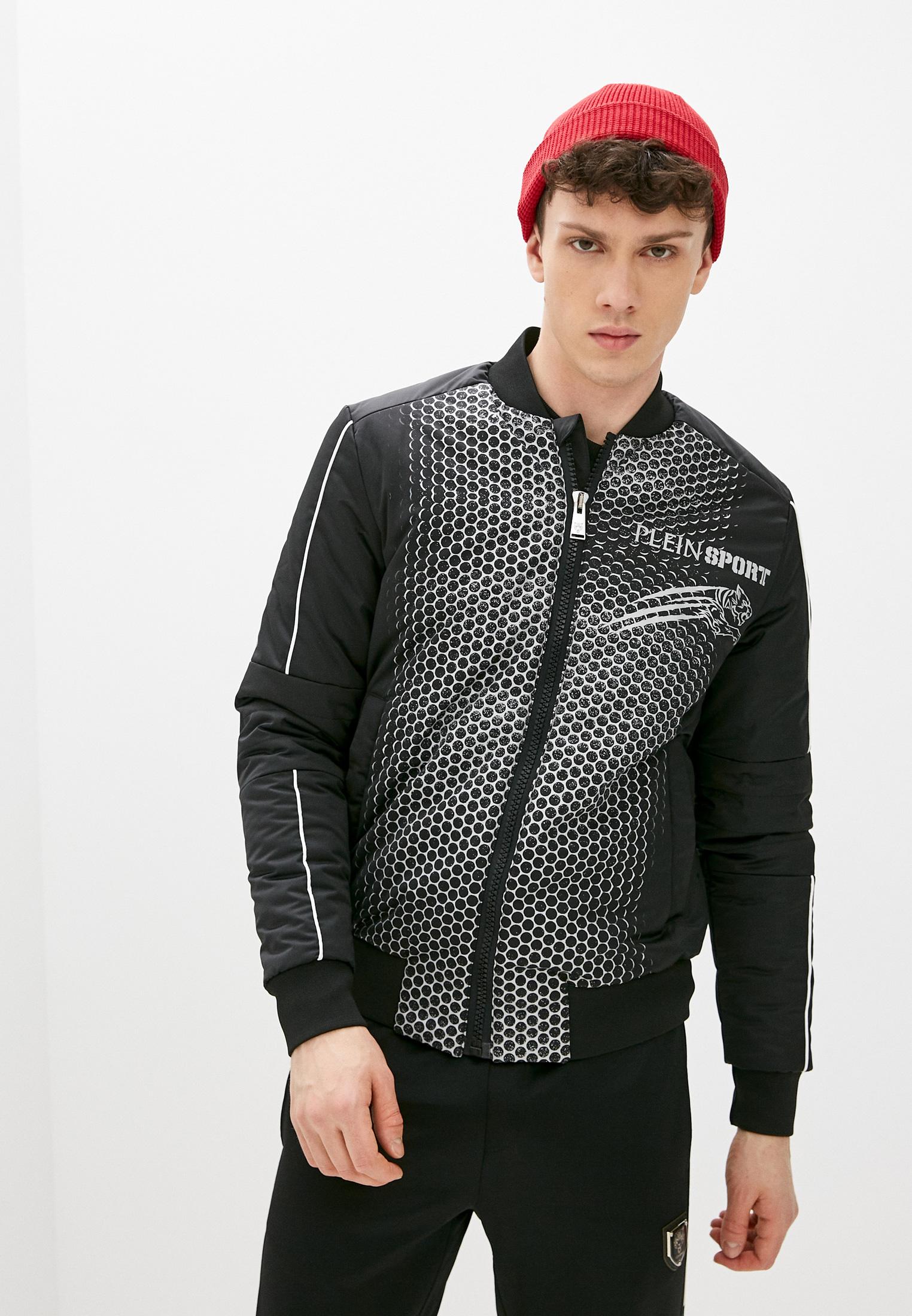 Куртка Plein Sport A17CMRB0349SNY001N