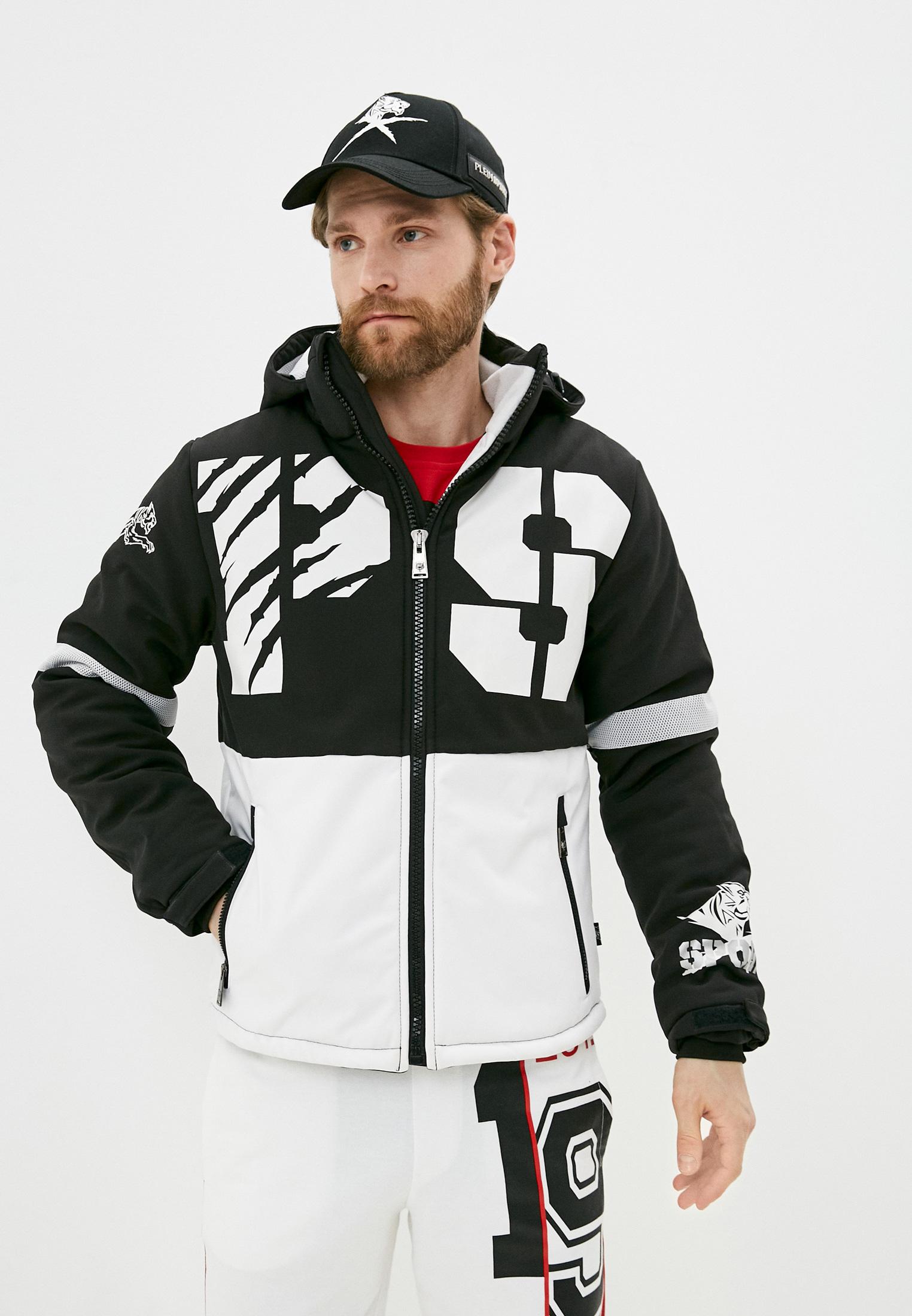 Куртка Plein Sport A17CMRB0406SNY001N