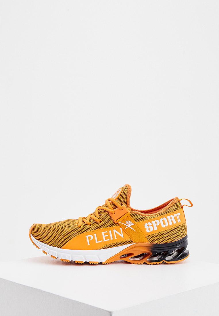 Мужские кроссовки Plein Sport A17SMSC0610SXV002N
