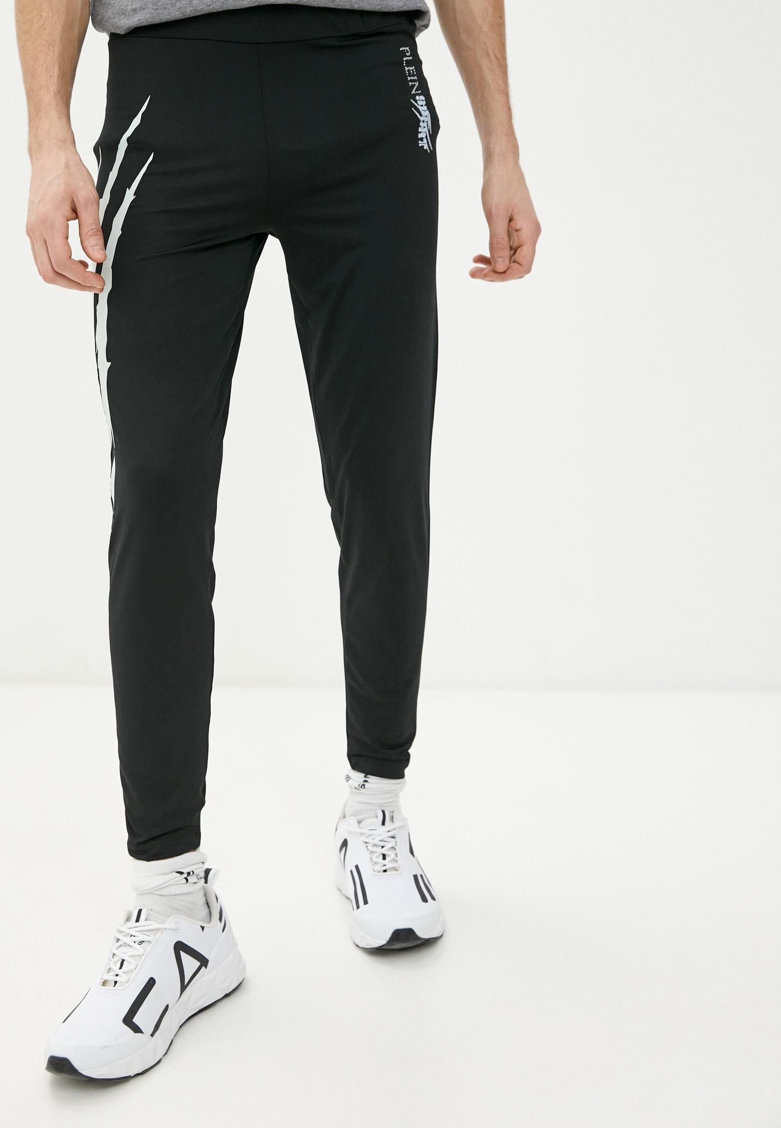 Мужские спортивные брюки Plein Sport Тайтсы Plein Sport