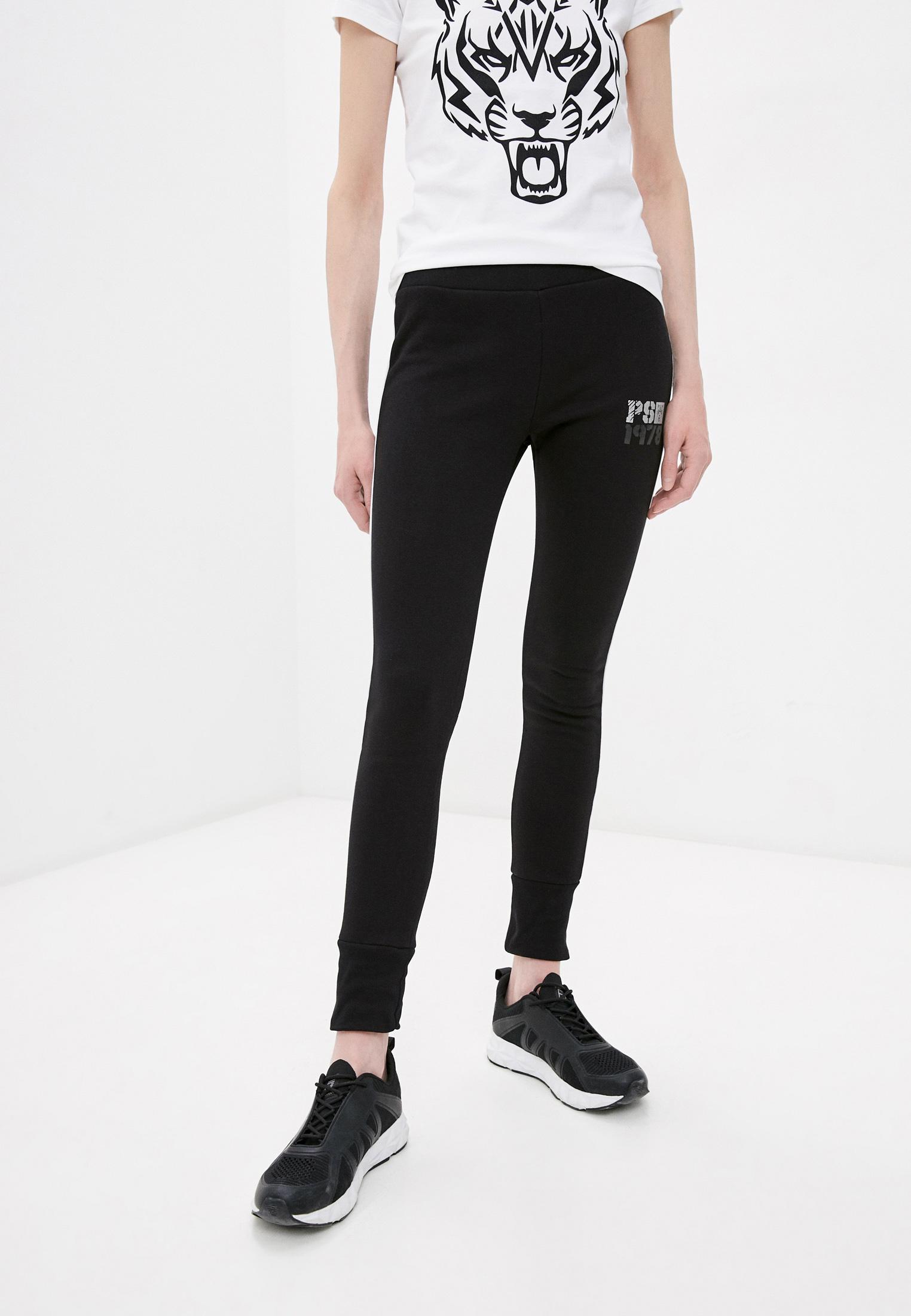 Женские спортивные брюки Plein Sport A18CWJT0608SJO001N