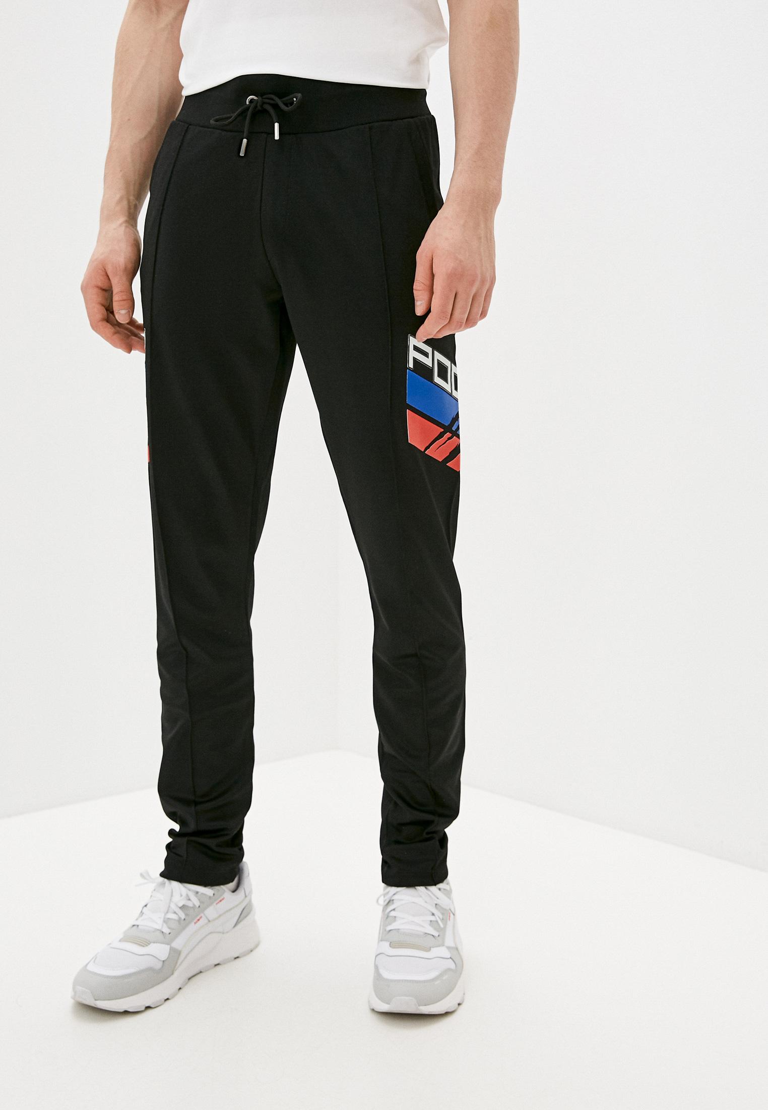 Мужские спортивные брюки Plein Sport A19CMJT1422SJO001N