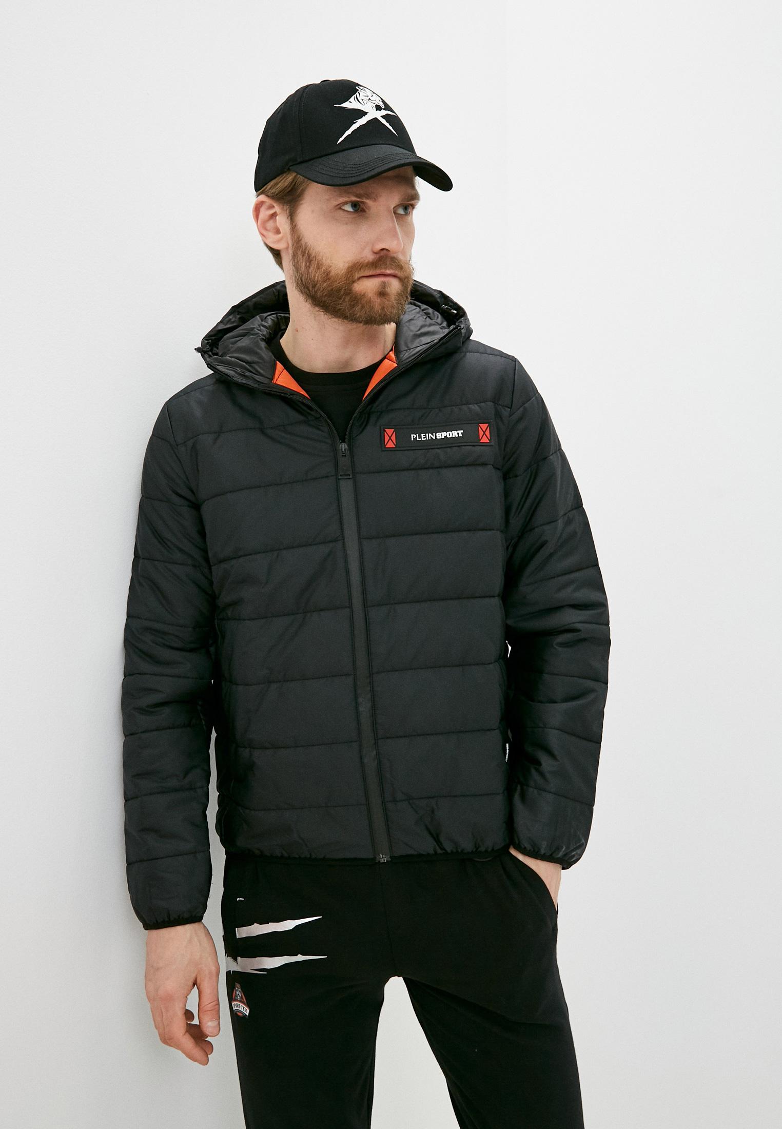 Куртка Plein Sport A19CMRB1230SXV005N