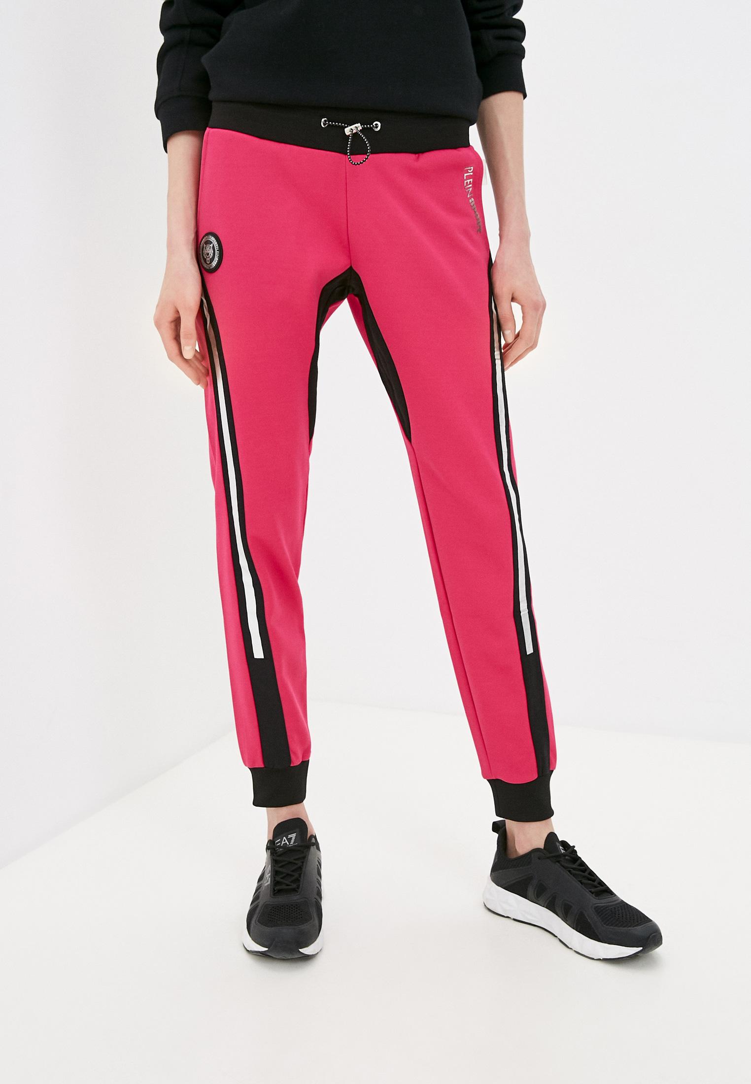 Женские спортивные брюки Plein Sport F18CWJT0470SJO001N
