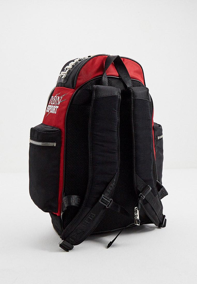 Городской рюкзак Plein Sport P18AMBA0293SNY001N: изображение 2