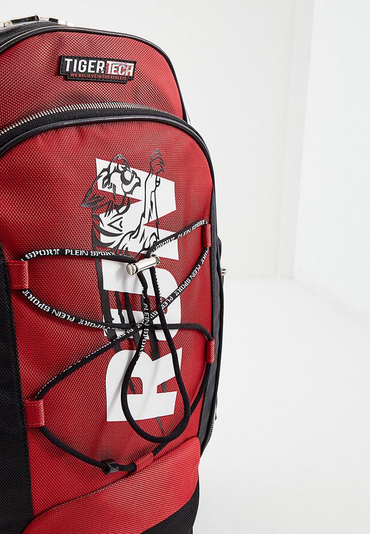 Городской рюкзак Plein Sport P18AMBA0293SNY001N: изображение 3