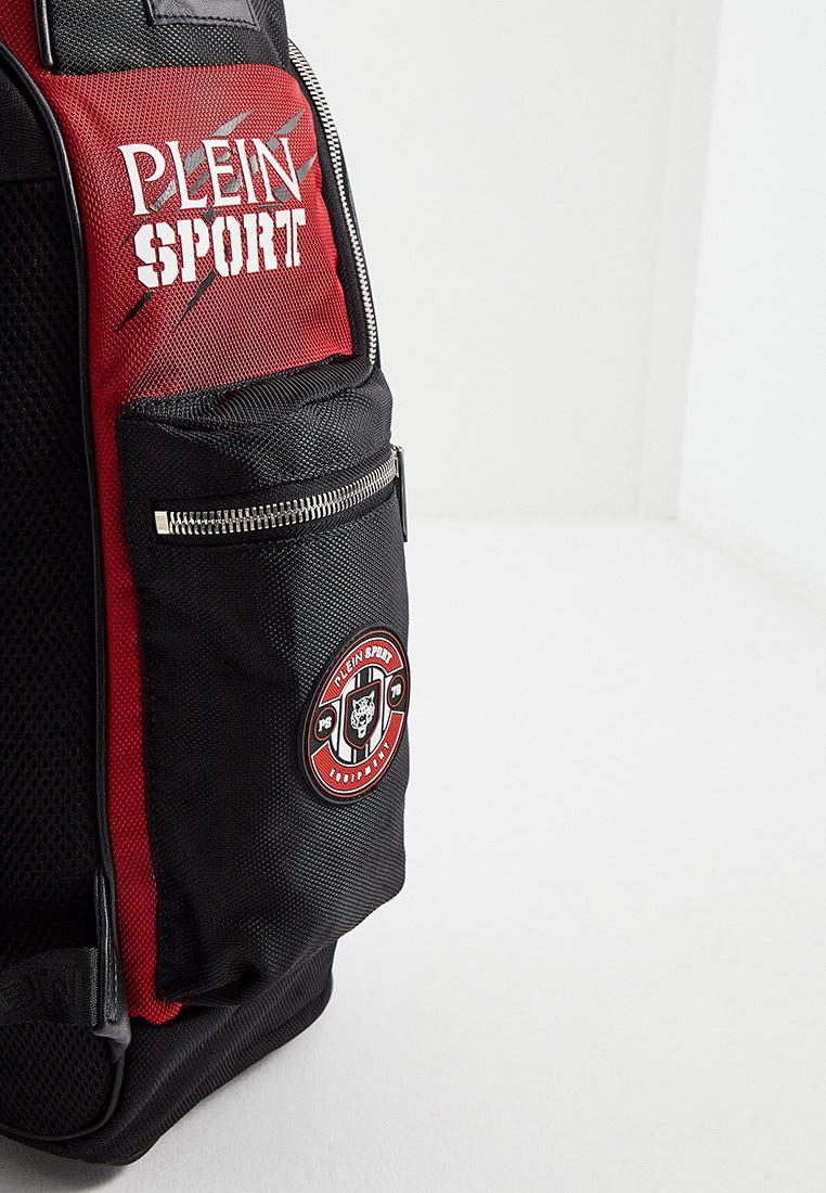 Городской рюкзак Plein Sport P18AMBA0293SNY001N: изображение 4