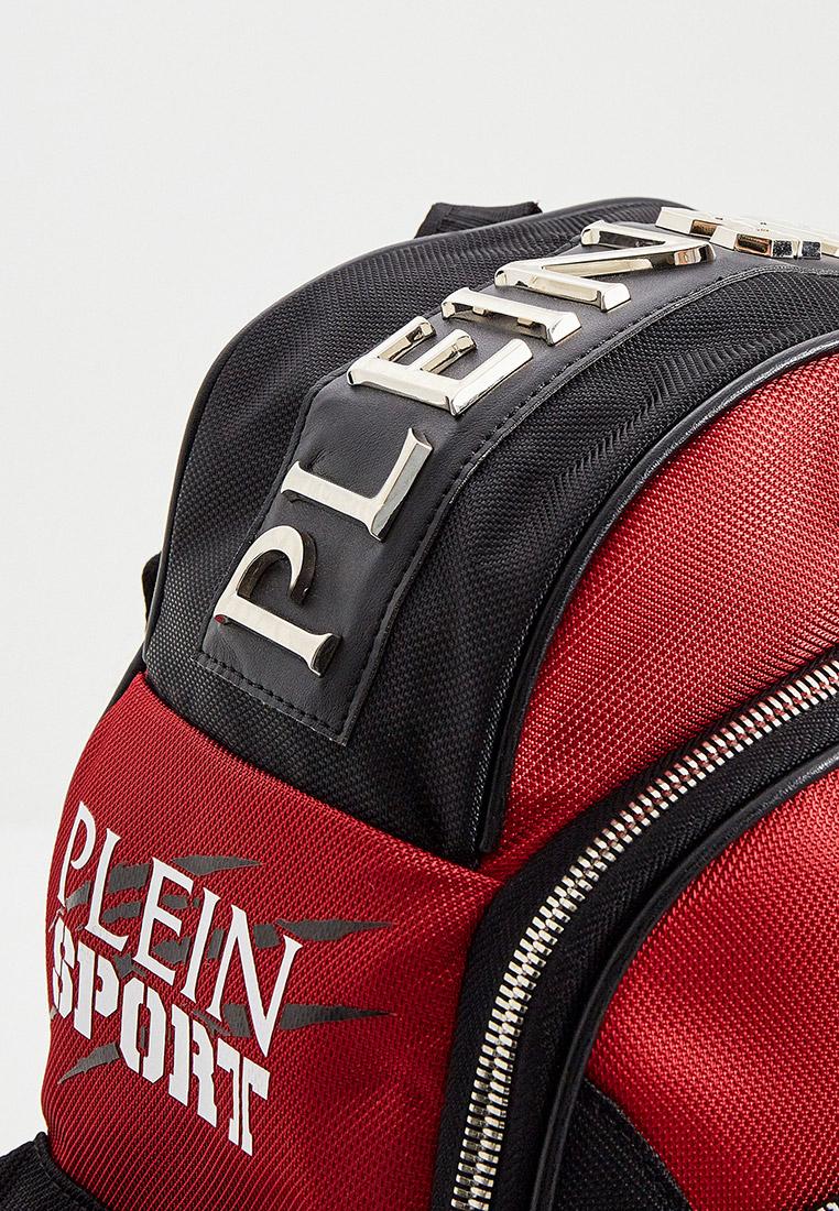 Городской рюкзак Plein Sport P18AMBA0293SNY001N: изображение 5