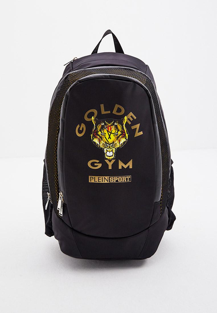 Городской рюкзак Plein Sport P18AMBA0377SNY001N