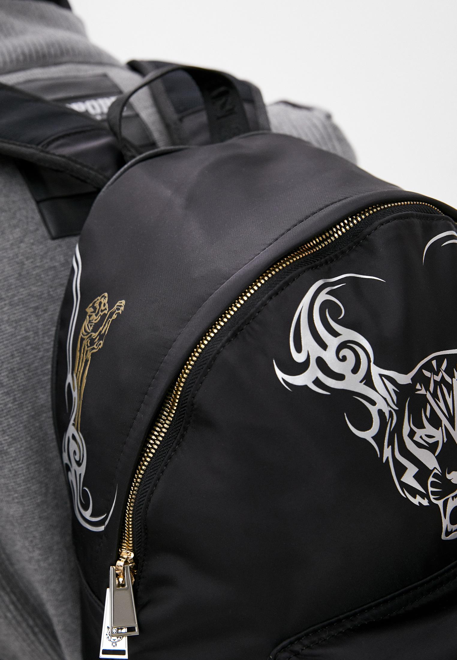 Городской рюкзак Plein Sport P18AWBA0506SNY001N