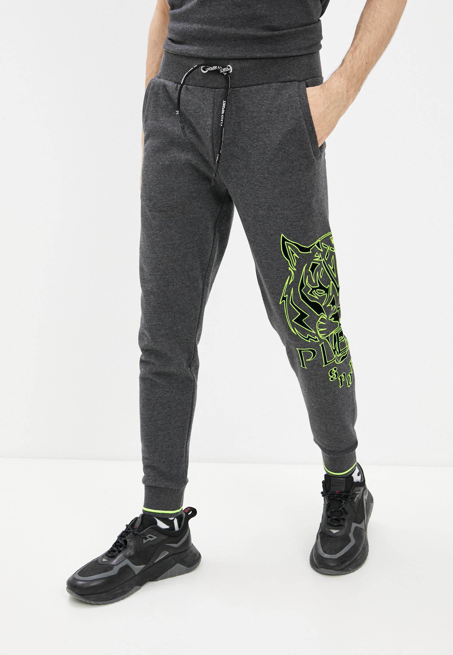 Мужские спортивные брюки Plein Sport S19CMJT0918SJO001N