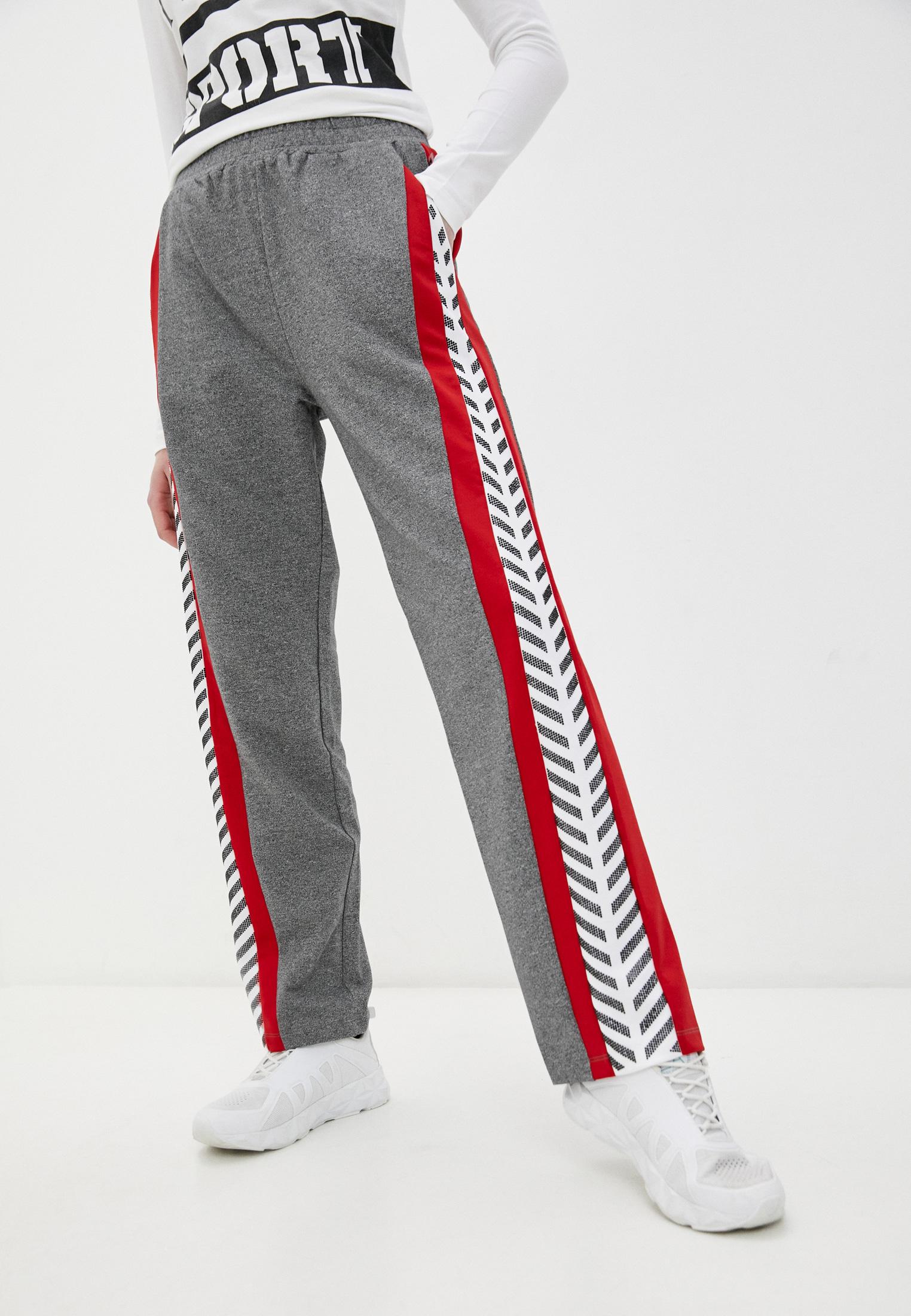 Женские спортивные брюки Plein Sport Брюки спортивные Plein Sport