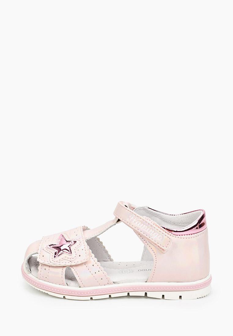 Сандалии Flamingo 211S-Z6-2312