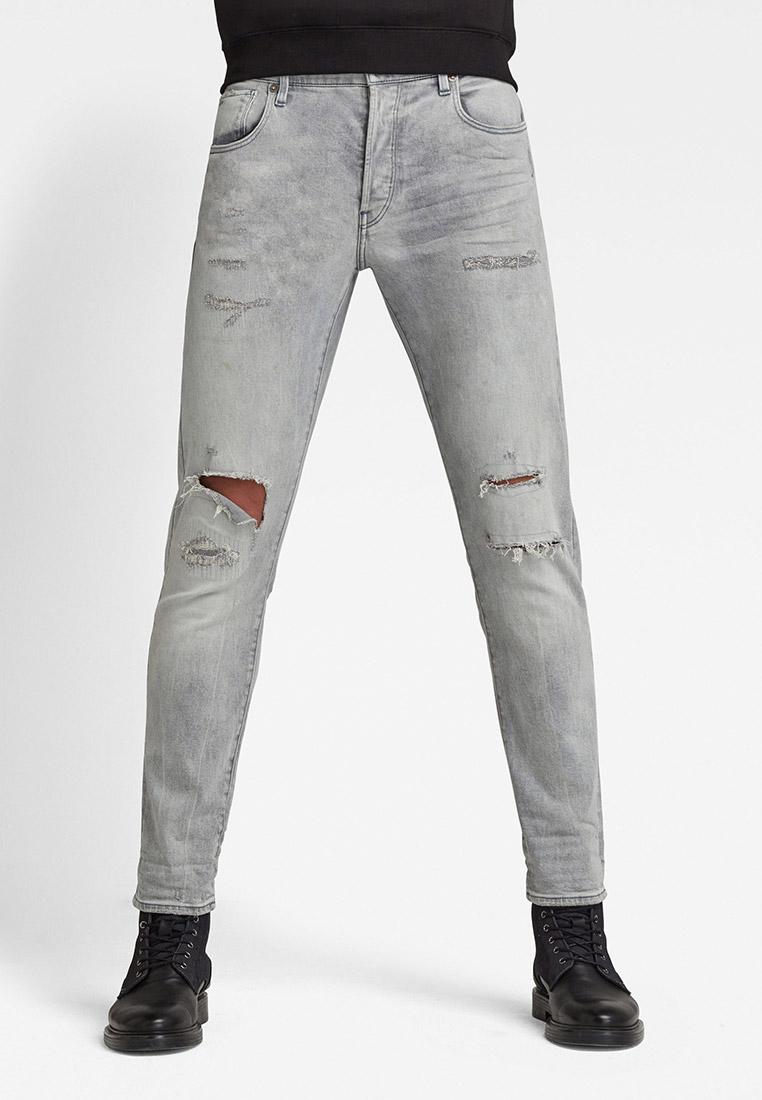 Зауженные джинсы G-Star Джинсы G-Star