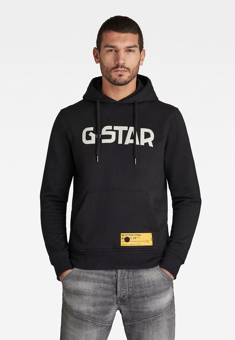 Мужские худи G-Star Худи G-Star