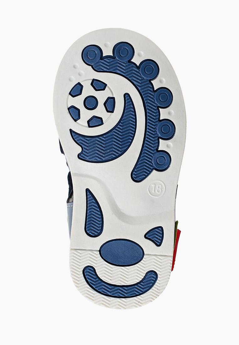 Сандалии для мальчиков TOM MIKI B-7963-B: изображение 5