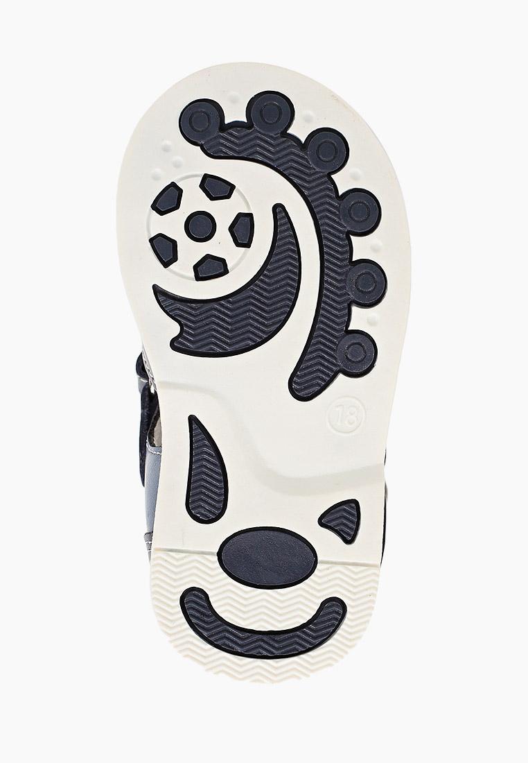 Сандалии для мальчиков TOM MIKI B-7964-E: изображение 5