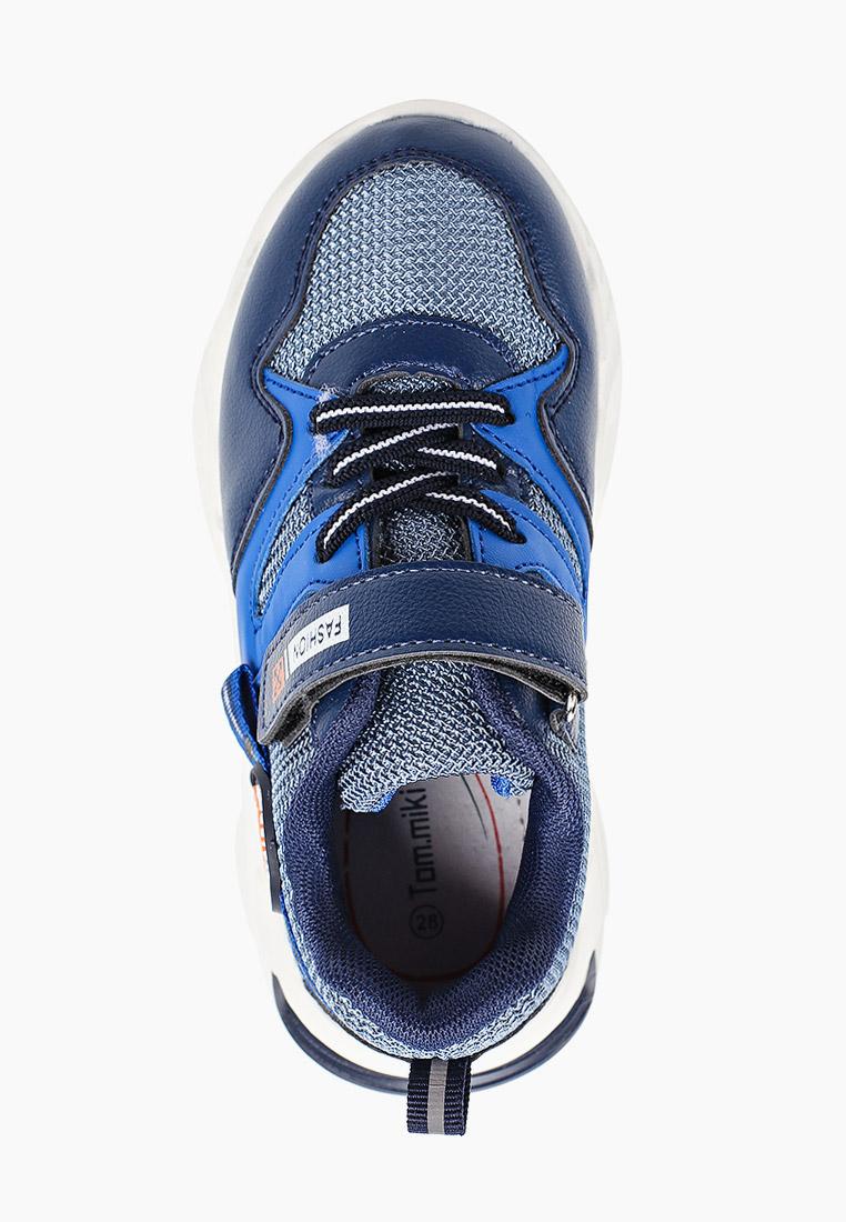 Кроссовки для мальчиков TOM MIKI B-7985-M: изображение 4