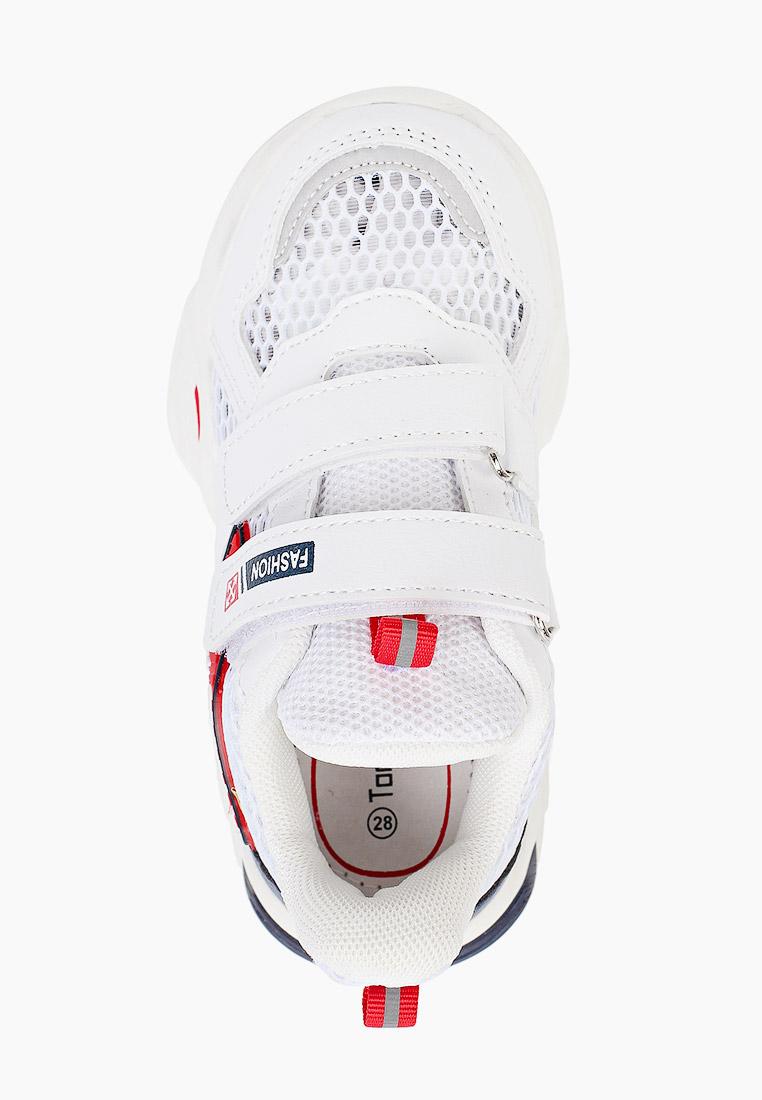 Кроссовки для мальчиков TOM MIKI B-7986-A: изображение 4
