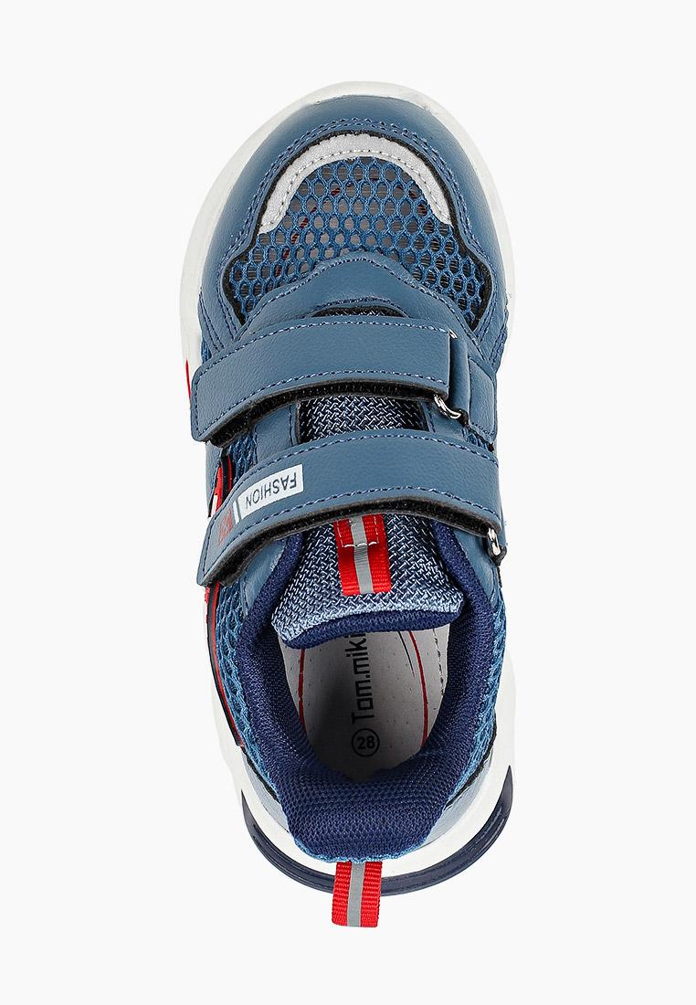 Кроссовки для мальчиков TOM MIKI B-7986-M: изображение 4