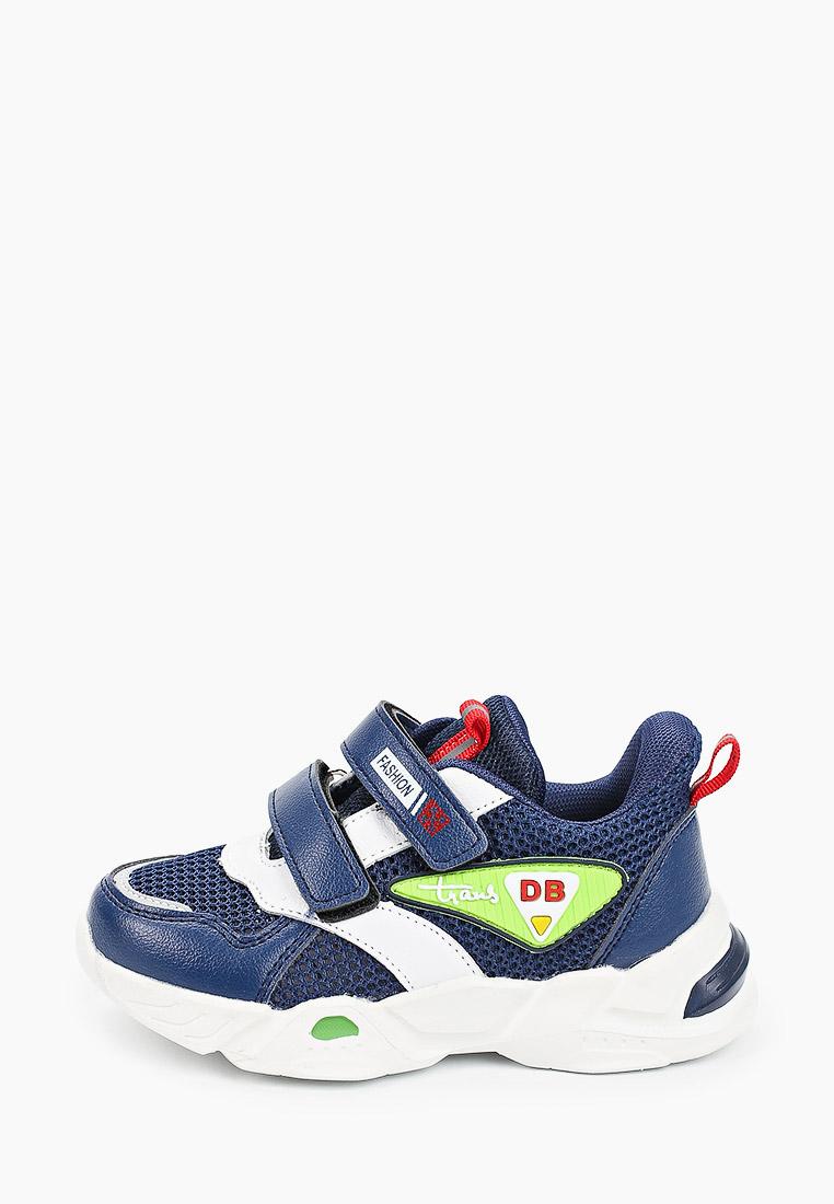 Кроссовки для мальчиков TOM MIKI B-7986-W: изображение 1