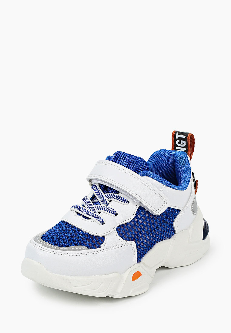 Кроссовки для мальчиков TOM MIKI B-7988-A: изображение 2