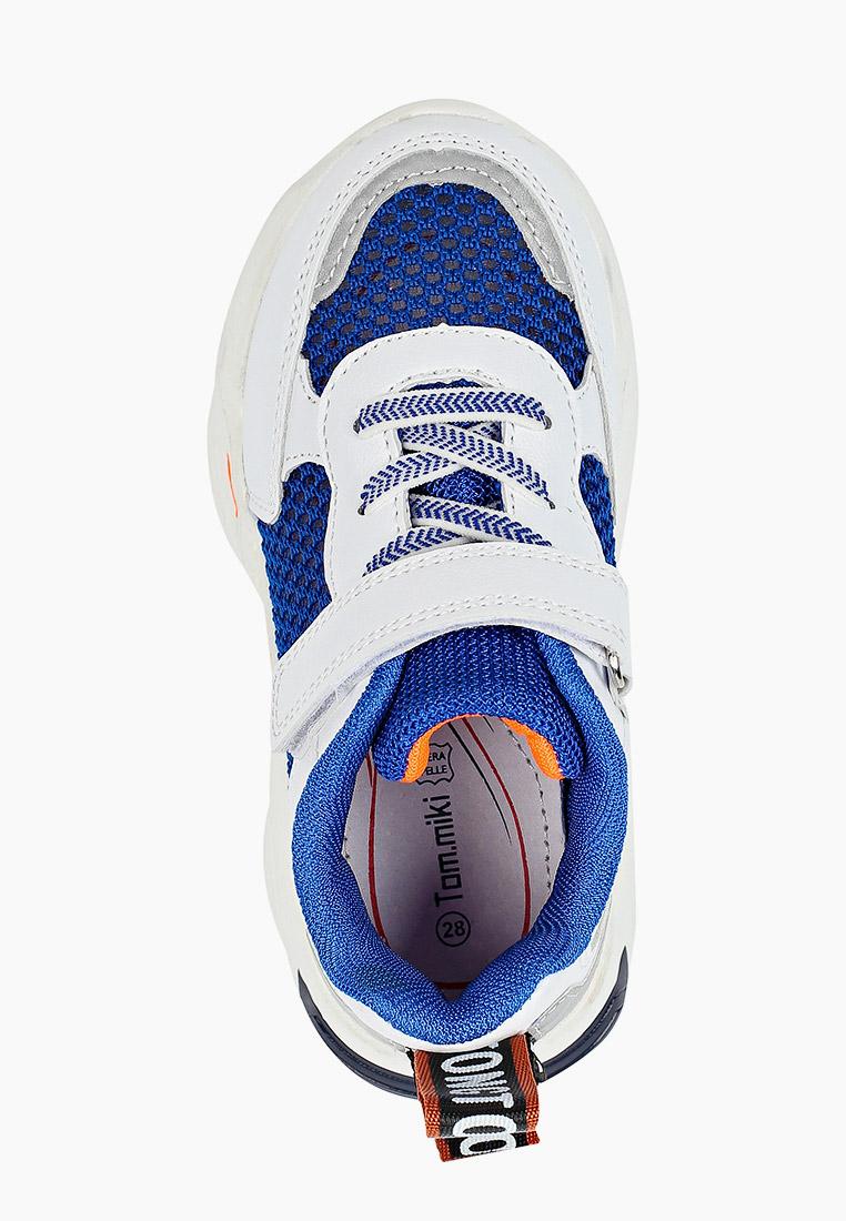 Кроссовки для мальчиков TOM MIKI B-7988-A: изображение 4