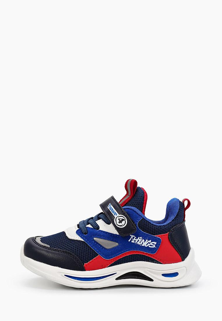 Кроссовки для мальчиков TOM MIKI B-9005-F: изображение 1
