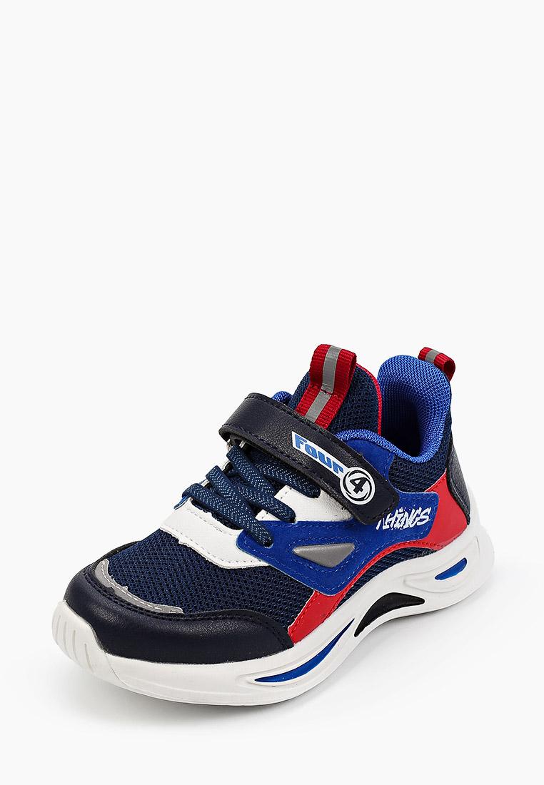 Кроссовки для мальчиков TOM MIKI B-9005-F: изображение 2