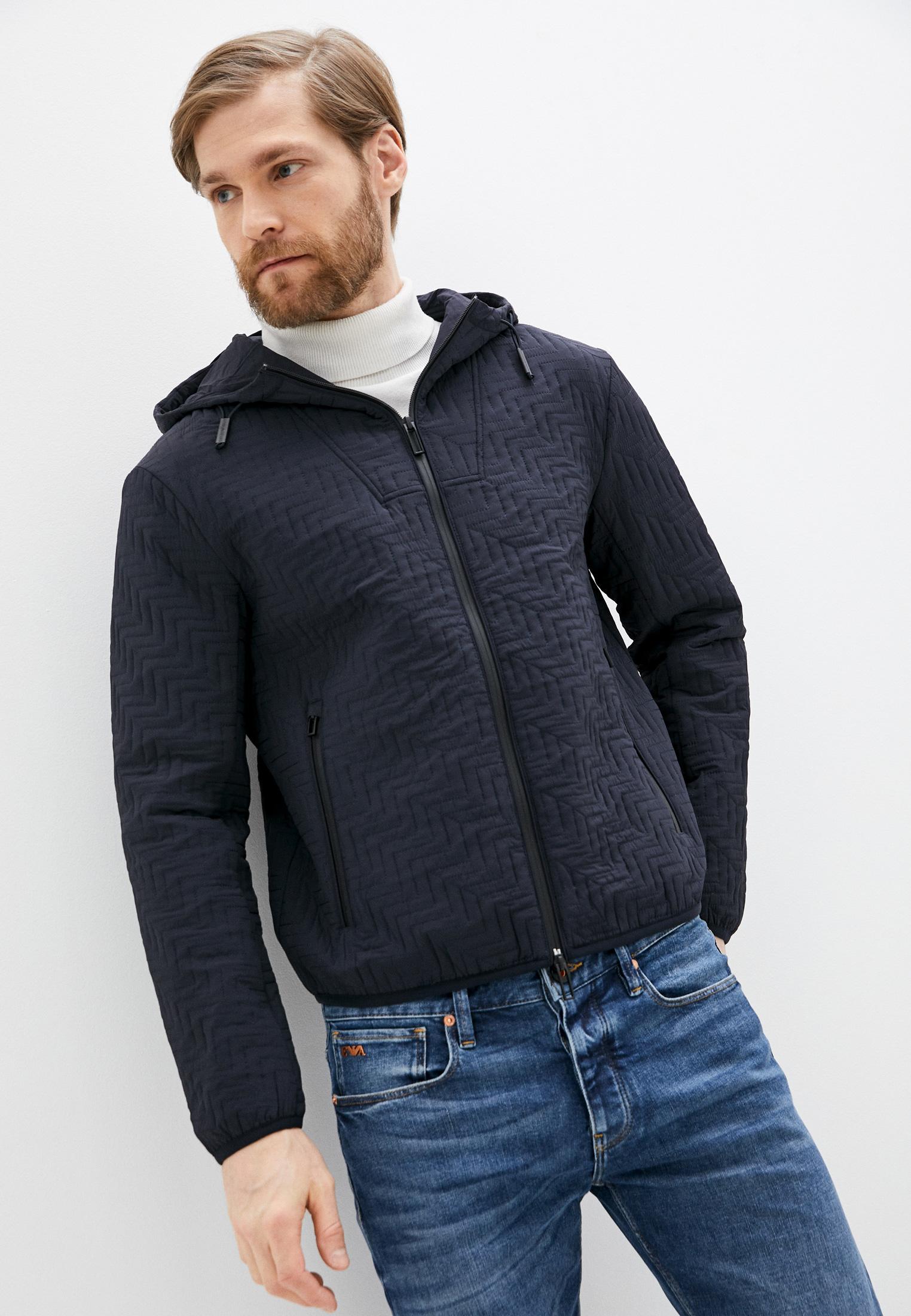 Мужская куртка Emporio Armani (Эмпорио Армани) 3K1BS01NVLZ