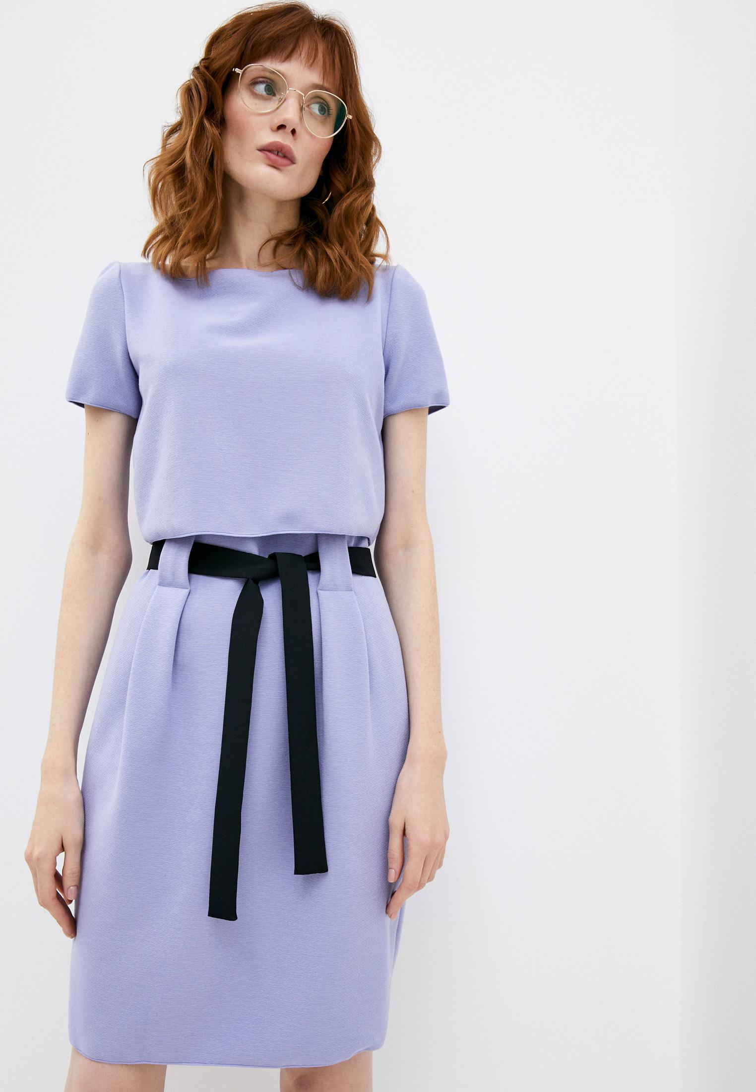 Повседневное платье Emporio Armani 3K2A8I 2JCFZ