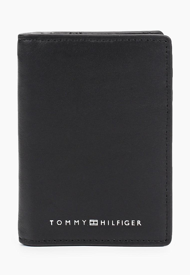 Кошелек Tommy Hilfiger (Томми Хилфигер) AM0AM07305