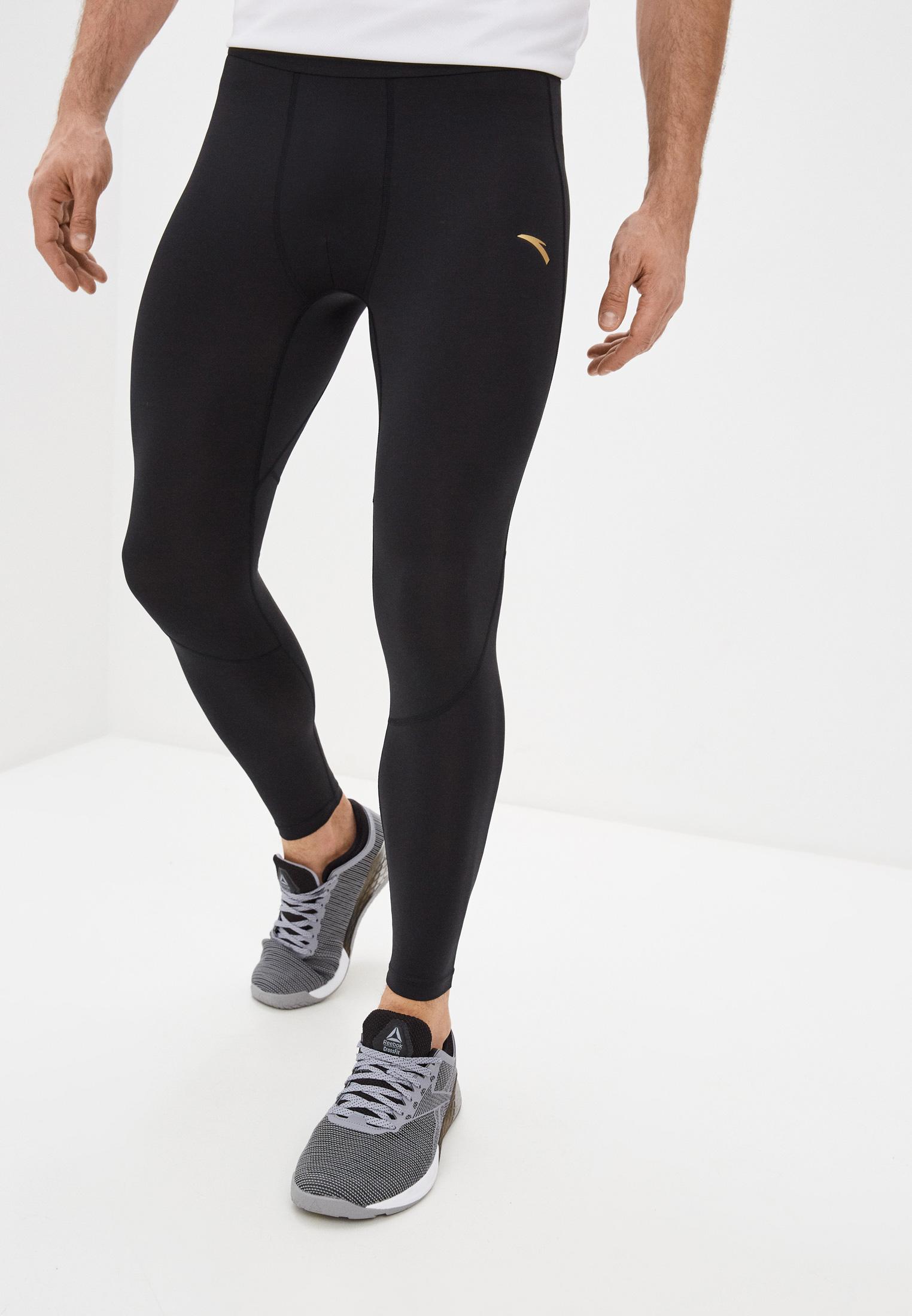 Мужские спортивные брюки Anta Тайтсы Anta