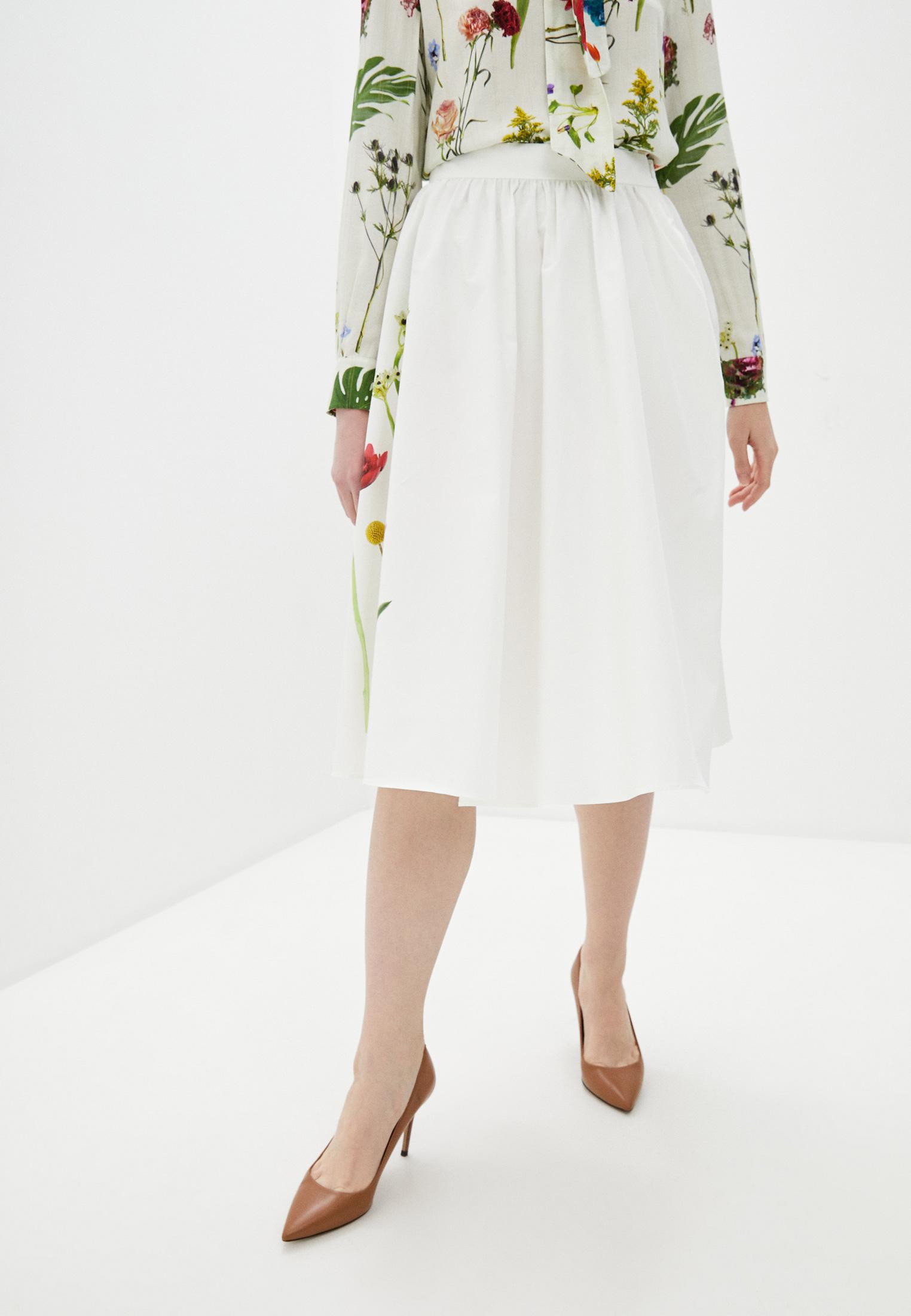 Широкая юбка Boutique Moschino A 01141122